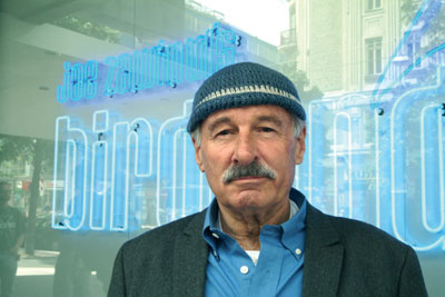 Joe Zawinul © Peter Bastian